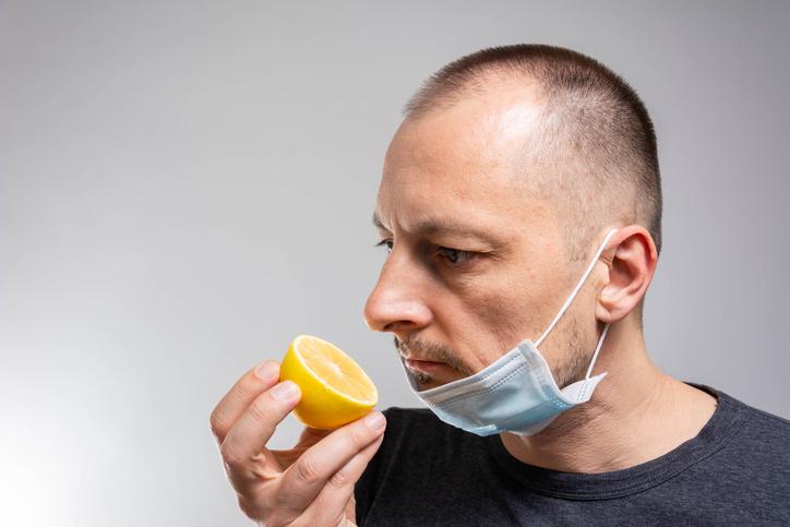 嗅覚障害を治す方法