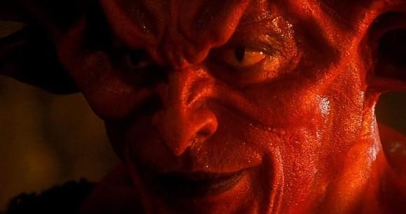 映像や作品などで実写化された13の悪魔