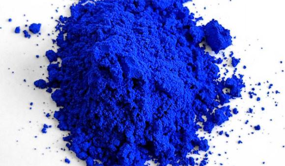 パターン青、新色です!偶然によって発見された完璧に近い「青色素」がついに発売(アメリカ)