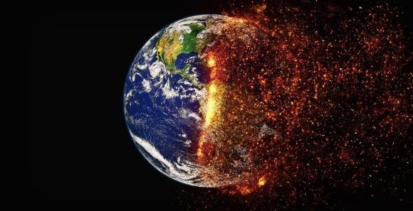 何事にも懐疑的なイギリス人。7人に1人が温暖化は「作り話」、「事実ではない」と考えていることが判明。