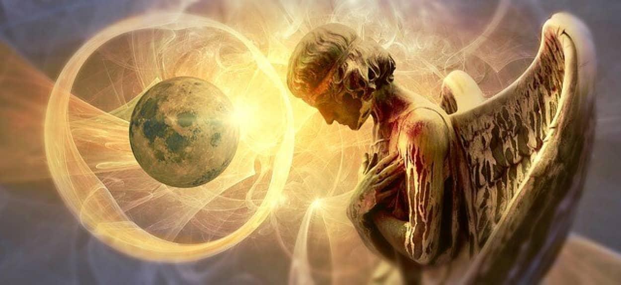 人間の魂の重さを計量