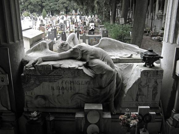Cimitero monumentale di Staglieno 26_e