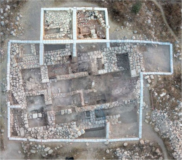 旧約聖書に記された古代イスラエル王国の年代に関する新しい証拠が発見される。その成立は紀元前11〜10世紀。