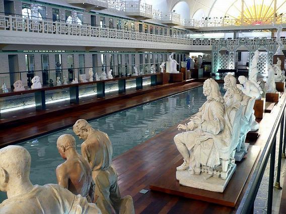 swimming pool museum 2