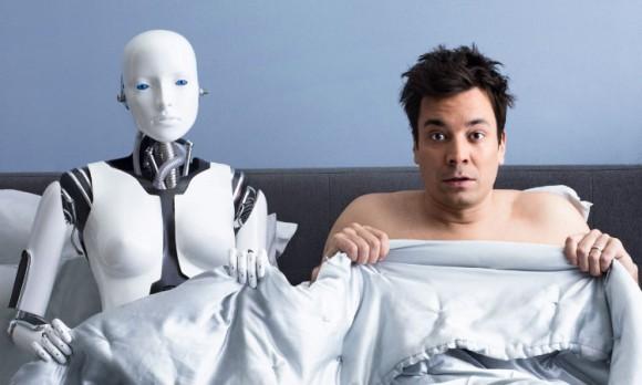裏切らないし浮気もしない。人工知能を持つロボットが人間と恋愛関係を結ぶ日が現実に(英研究)