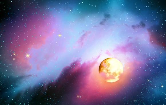 今日は2019年最後の満月、コールドムーン!空を見上げて今年を生き抜いた自分をほめてあげよう(12月12日)