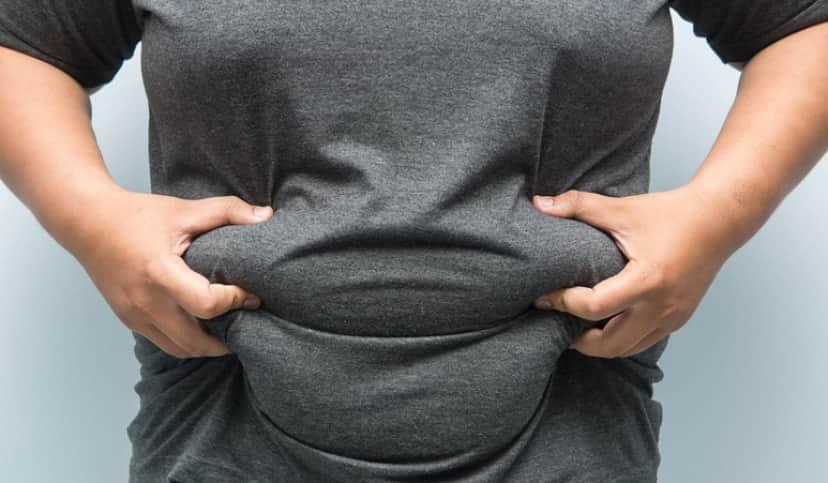 絶食や食事制限してもお腹の脂肪が減らない