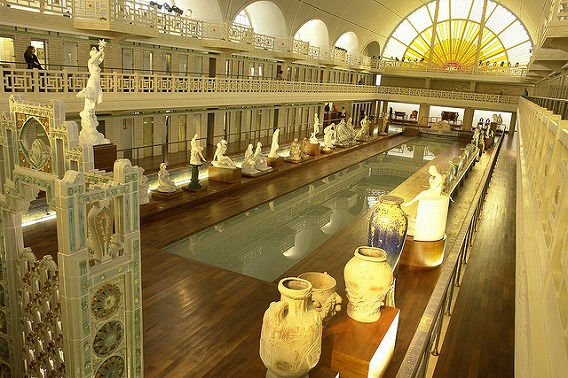 swimming pool museum 16