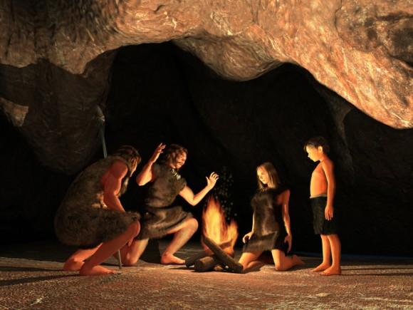 人類の先祖