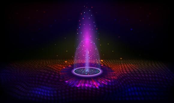 どういうことだってばよ?史上初、量子トリット(キュートリット)のテレポーテーションが可能であるということが実証される