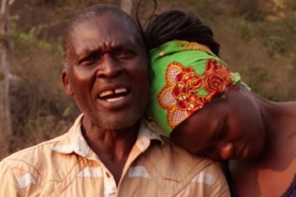 借金の担保に妻を貸したところ、心変わりした妻が夫のもとに戻るのを拒否(ジンバブエ)