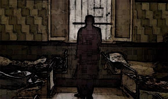精神病院で働く人々が実際に体験した本当に怖い7つの話(閲覧注意)