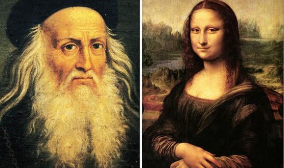 レオナルド・ダヴィンチはモナリザの中にエイリアンの証拠を隠していた?