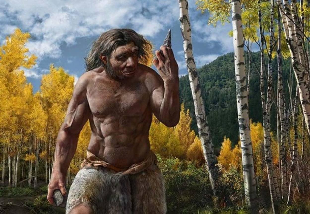 新たな人間の種、ドラゴン人(竜人)を発見。現生人類に一番近い存在である可能性