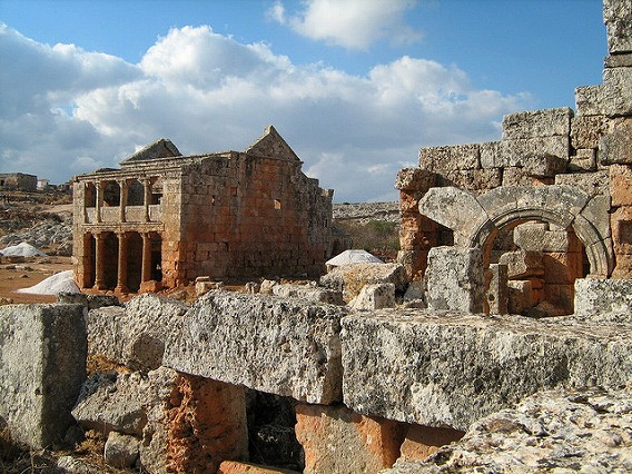 dead forgotten cities of syria 27