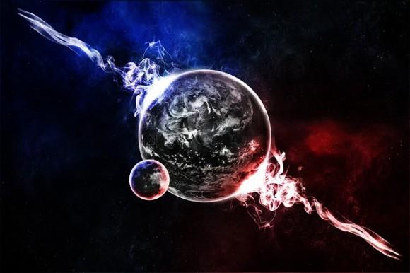 月の正体は、原始の地球を覆っていたマグマオーシャンが固まったものかもしれない(日本研究)