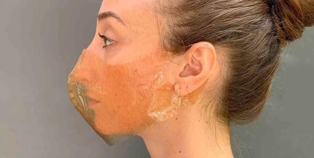 微生物マスク