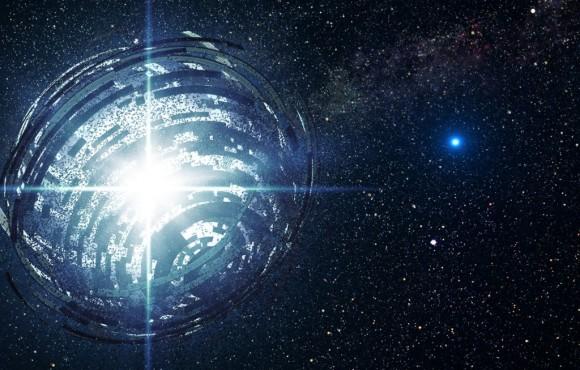 「エイリアンの巨大建造物」と呼ばれる星から再び謎の減光現象が確認される