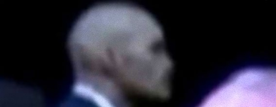 オバマ大統領を護衛するシークレットサービスにレプティリアンが!?