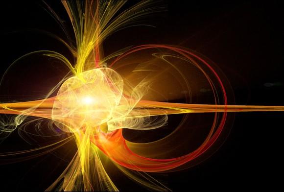 光を物質に変える」理論上の可能性に挑む研究者たち(英研究 ...