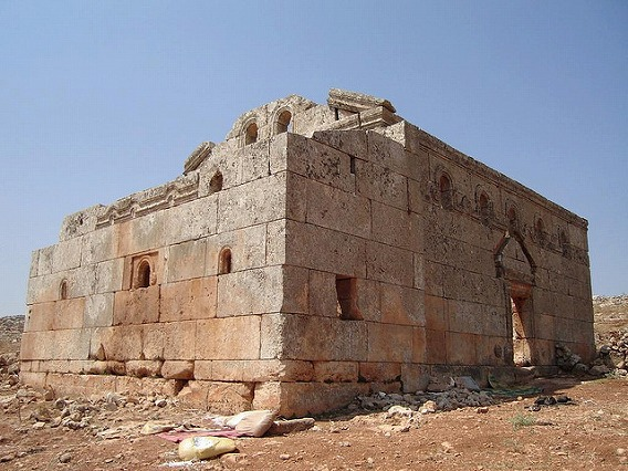 dead forgotten cities of syria 19