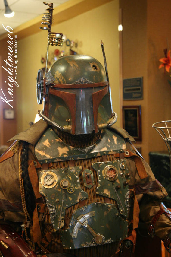 Star-Wars-Cosplay-Steampunk-Costumes-4