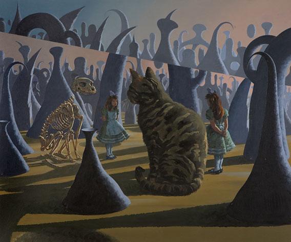 科学の世界では「ありえない」と言うだけではしっかりした根拠にはならない。「猫が生きているか死んでいるかは、五分五分の確率である。」という点が2つの解釈を生ん  ...