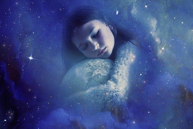 夢みる少女