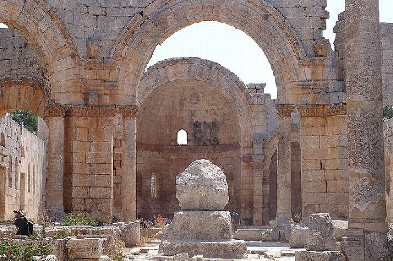dead forgotten cities of syria 5