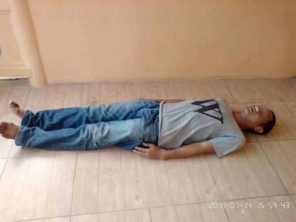フェイスブックで自分の死を偽装。葬式代をせしめようとした男性(タイ)