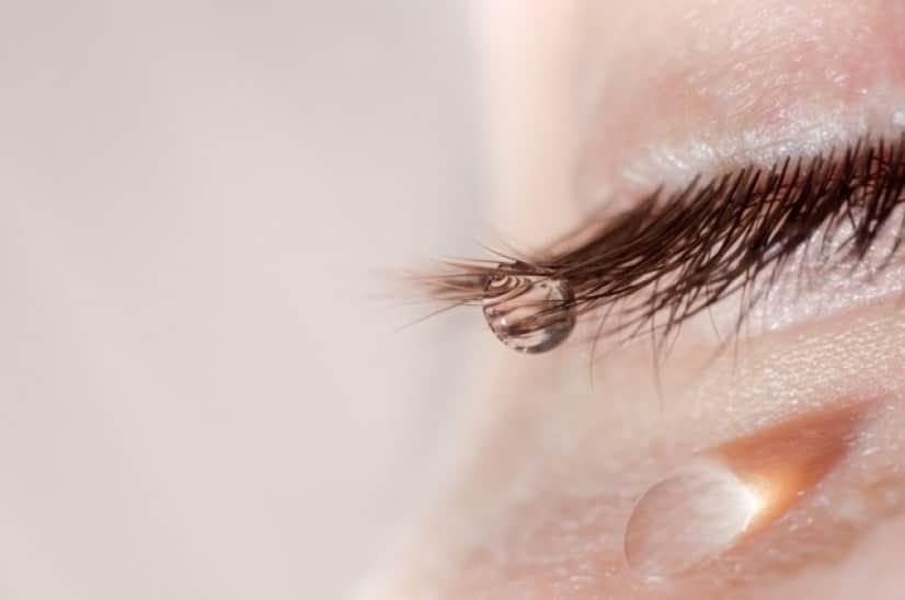 人工涙腺で涙を作る技術