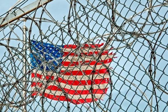アメリカのほとんどの州は大学よりも刑務所の方が多い