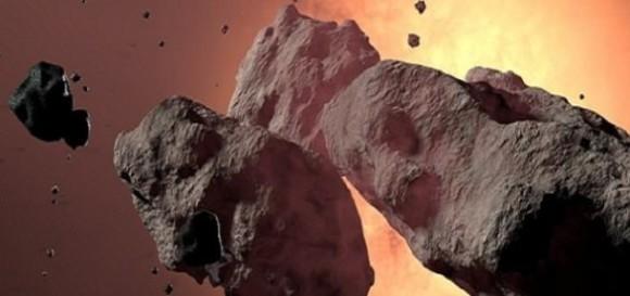 潜在的に極めて危険な巨大小惑星「2014 JO25」が4月19日、地球に最接近