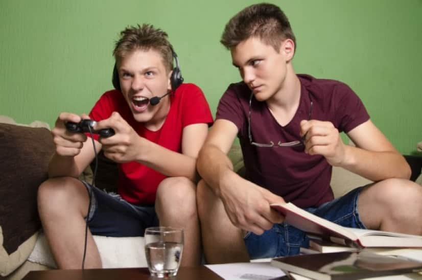 ゲームと攻撃性の関連性