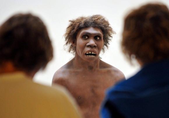 やっぱ食ってたんか。ネアンデルタール人が人喰いしていた証拠が発見される