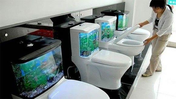 一日最低1度はこもる場所だから。アグレッシブなトイレのデザイン