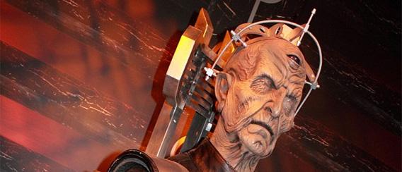 ロボットに人間の脳を移植し不死化する人造人間プロジェクトが発足、10年以内に実現化を目指す(ロシア)