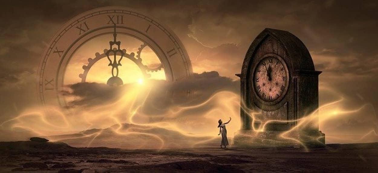 夢は経験した記憶を重ね合わせ、未来を予測する