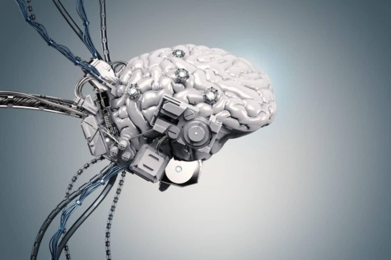 電脳化技術:サルにチップを埋め込み脳内でテレビゲーム