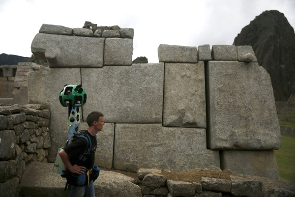 02_Mapping The Machu Picchu_e