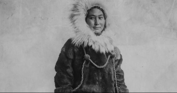 アダ・ブラックジャック。北極遠征隊に加わり極寒の島に置き去りにされ唯一生き残った奇跡の女性サバイバー物語