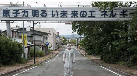 外国人カメラマンが撮影した、福島第一原子力発電所周辺の今