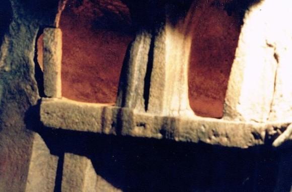 ハル・サフリエニの地下墳墓の画像 p1_5