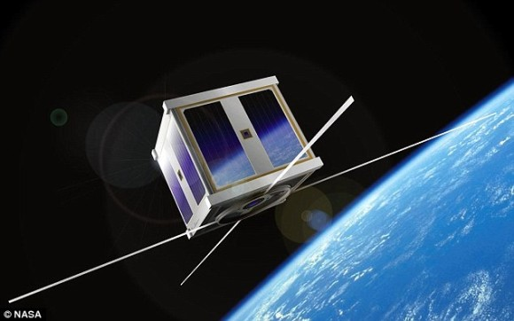 小型人工衛星を利用してプラズマ爆弾を起爆。米空軍の無線通信改善計画が明らかに