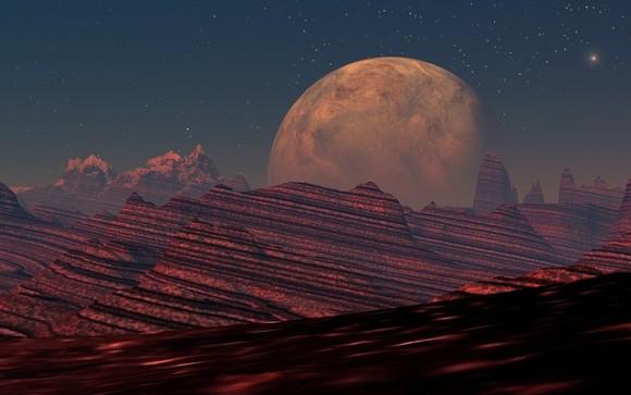 人類の火星到達が遠のいた感。火星で危険な化学物質が発見される(英研究)