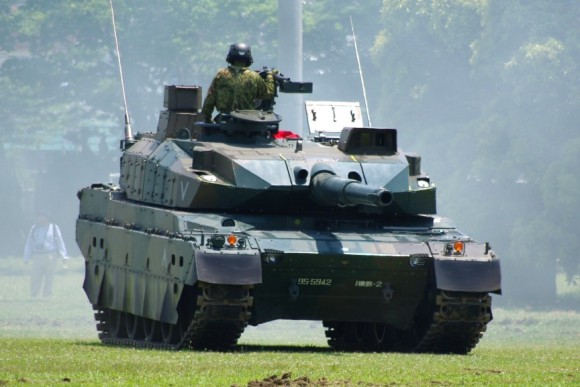 現代版世界の高額戦車トップ10。...