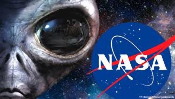 アノニマスの発言にNASAの科学者が言及、「いやまだ地球外生命体とか見つけてないから」