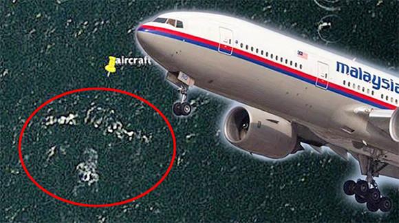 Twitterに送信された謎のボイスメッセージは宇宙人の警告?「マレーシア航空370便墜落事故」をめぐり、うごめく陰謀論者たち