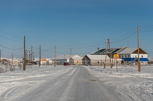 世界最寒の居住区、オイミャコンで暮らす子供たちの日常
