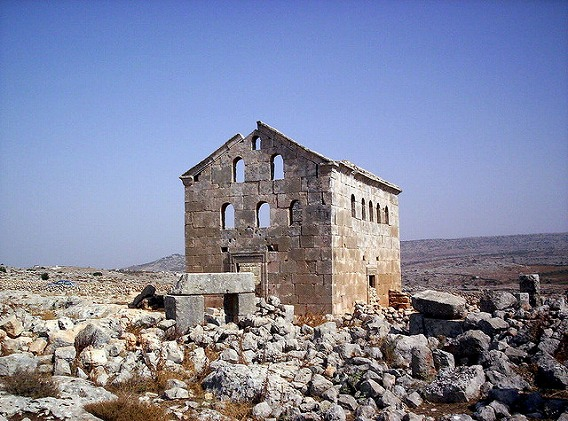 dead forgotten cities of syria 12